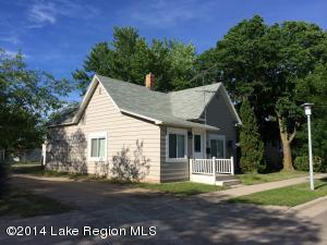 Completely remodeled inside and out! Extra clean and well maintained.