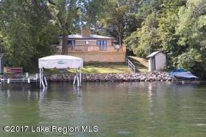 43154 335th Ave., Dent, MN 56528