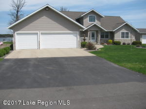37029 S Little Mcdonald Drive, Perham, MN 56573