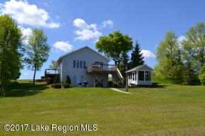 34679 Sybil Lake Trail, Vergas, MN 56587