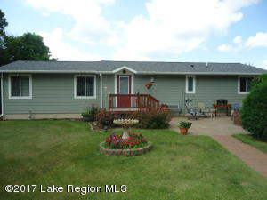 46943 County Highway 35, Vergas, MN 56587