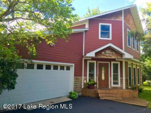 101 Madison Avenue S, Battle Lake, MN 56515
