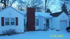 1206 Frank Avenue, Albert Lea, MN 56007