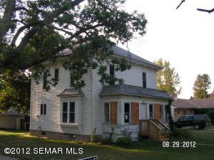 501 N ROSS Street, Bricelyn, MN 56014