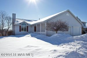 3850 Halling Place SW, Rochester, MN 55902