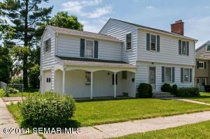 1518 9th Street NE, Rochester, MN 55906
