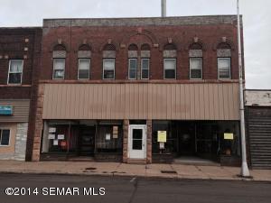 119-123 E Clark Street, Albert Lea, MN 56007