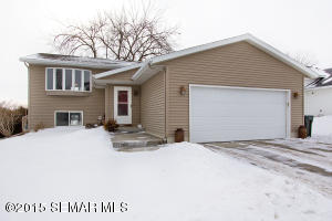 4326 9th Street NW, Rochester, MN 55901