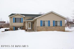 4563 SAVANNAH Drive NW, Rochester, MN 55901