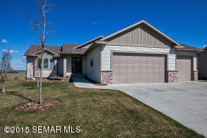 4852 55th Avenue NW, Rochester, MN 55901