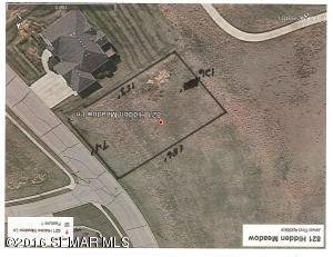 821 Hidden Meadow Lane, Lake City, MN 55041