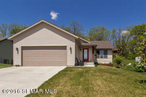 1707 Brownell Street, St. Charles, MN 55972