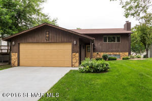 1319 Gage Court NW, Rochester, MN 55901