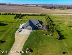25141 727th Street, Hayfield, MN 55940