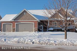 3515 Stone Point Drive NE, Rochester, MN 55906