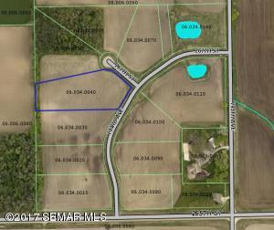 TBD Country Hills Estates (L4B1), Racine, MN 55967