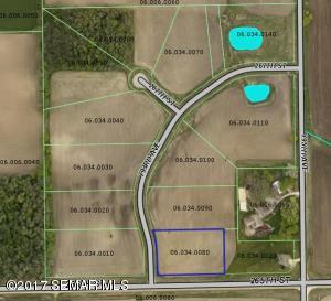 xxx Country Hills Estates (L1B2), Racine, MN 55967