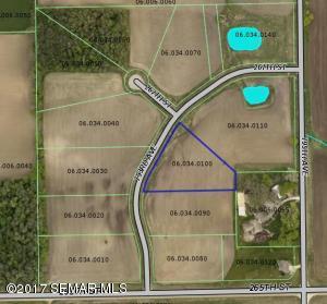 xxx Country Hills Estates (L3B2), Racine, MN 55967