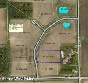 xxx Country Hills Estates (L2B2), Racine, MN 55967