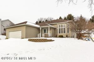 2123 Parkwood Hills Drive NE, Rochester, MN 55906