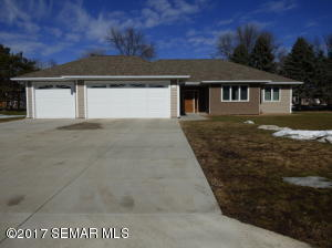 202 NW 6th Street, Blooming Prairie, MN 55917