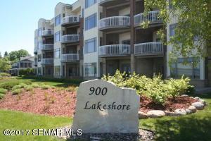 900 S Lakeshore Drive, 301, Lake City, MN 55041