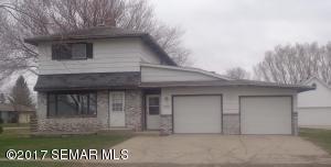 224 2nd Street W, Claremont, MN 55924