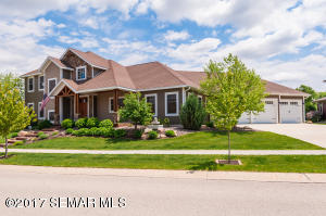 936 Fox Knoll Drive SW, Rochester, MN 55902