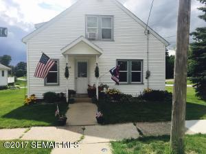 123 N Cedar Street, Mabel, MN 55954