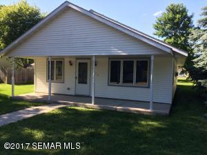 226 3rd Street SE, Blooming Prairie, MN 55917