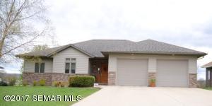 527 Eiken Drive, Rushford, MN 55971