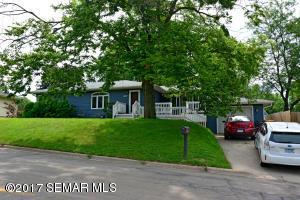 1306 Garfield Avenue, Albert Lea, MN 56007