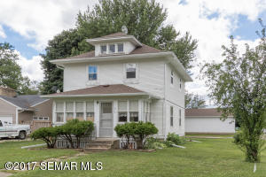 213 2nd Street NE, Grand Meadow, MN 55936