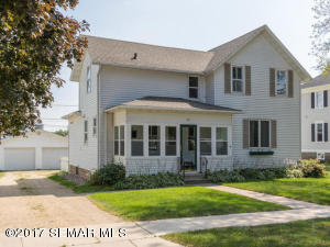 95 Williams Street, Lewiston, MN 55952