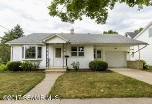 408 W Chestnut Street, Lake City, MN 55041
