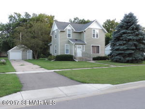 507 Main Street, West Concord, MN 55985