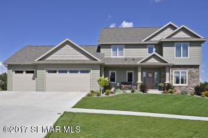 2062 Shannon Oaks Boulevard NE, Rochester, MN 55906