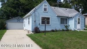 106 Johnson Street SE, Brownsdale, MN 55918