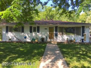 1614 Frank Hall Drive, Albert Lea, MN 56007