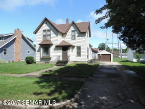 308 Irvin Street, West Concord, MN 55985