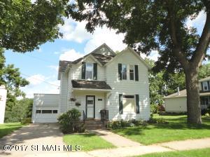 515 4th Street SW, Plainview, MN 55964