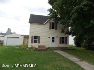 202 W Stevens Avenue, Rushford, MN 55971