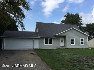 500 E Front Street, Claremont, MN 55924