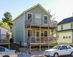 209 Coffee Street E, Lanesboro, MN 55949