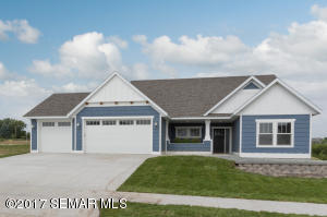 6408 Summit Pine Road NW, Rochester, MN 55901