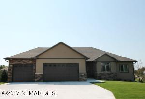1835 Creek View Lane NE, Owatonna, MN 55060