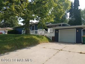 1306 Garfield Avenue, Albert Lea, MN 56007