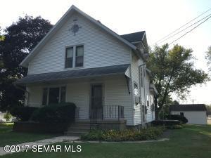 815 N Mather Street, LeRoy, MN 55951