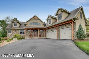 13144 Lakefront Lane NW, Oronoco, MN 55960