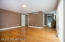 Master - hardwood floors